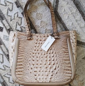 Brand new Brahmin tote. Never used. Tags on.